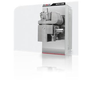 granulator for the pharmaceutical industry / high-shear / dry