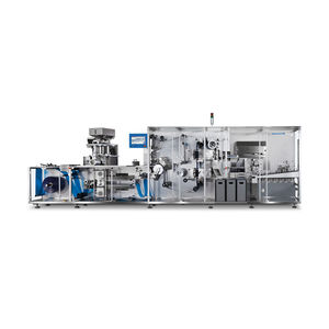 servo-driven packaging machine