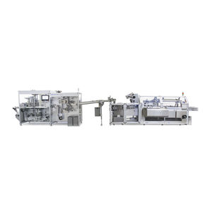 blister packaging system