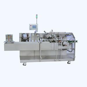automatic cartoner
