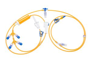 chemotherapy infusion set
