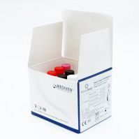malaria test kit