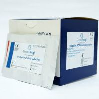 cholera test kit / Vibrio cholerae / stool / for PCR