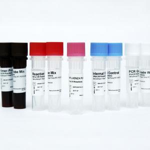 flu test kit