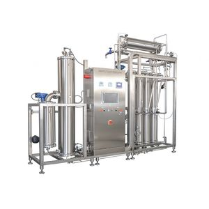 water purification system for the pharmaceutical industry