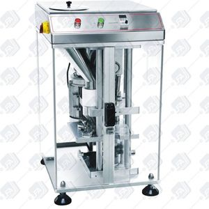 tablet press / R&D / for the pharmaceutical industry / compact