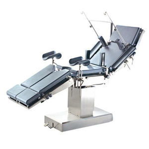 orthopedic surgical table