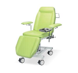 hydraulic treatment chair