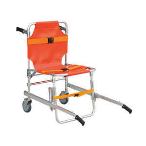 manual stretcher chair