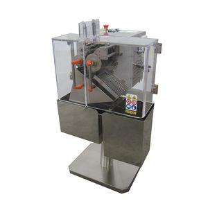 semi-automatic deblistering machine