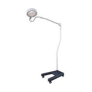 LED minor surgery lamp / mobile / floor-standing / flexible