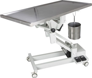 veterinary operating table