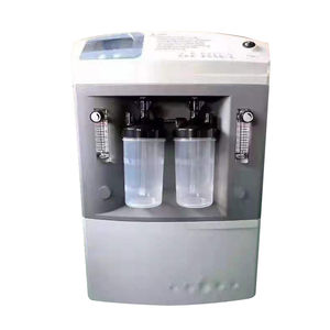 compact oxygen concentrator