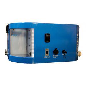 ECMO simulator / cardiac surgery / anesthesia / monitor