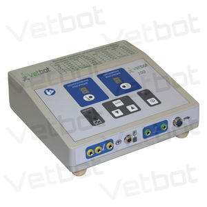 monopolar cutting electrosurgical unit