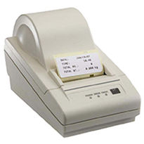 thermal printer / for paper / laboratory / for weighing devices
