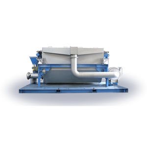 healthcare facility waste treatment system