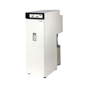 dental laboratory dust suction unit / for laboratories / tabletop / mobile