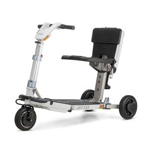 3 Wheel Electric Scooter All Medical Device Manufacturers Videos