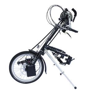 mechanical wheelchair drive unit