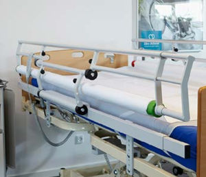 patient turning system