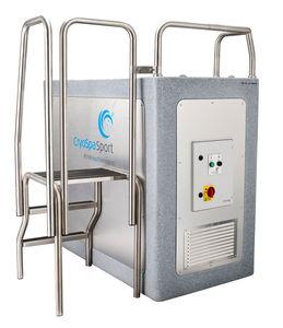 cryotherapy bathtub