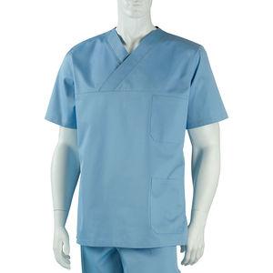 medical tunics / surgical gowns / unisex / washable