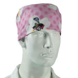 women's scrub cap / medical / surgical / cotton