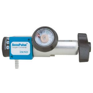 pneumatic oxygen conserver
