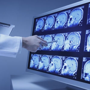 medical imaging RIS / hospital