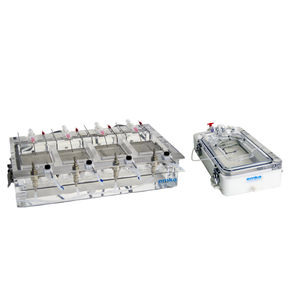 organ perfusion system for the pharmaceutical industry / for small animals / liver / kidney