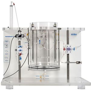 isolated organ perfusion system