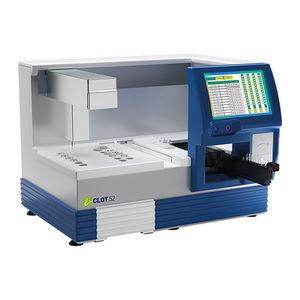 automatic coagulation analyzer