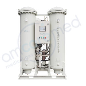 fixed oxygen generator