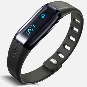 watch-type heart rate monitor / Bluetooth