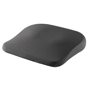 coccyx positioning cushion / seat / lumbar support / multi-use