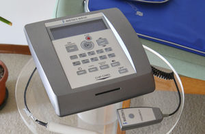 Bioresonance therapy unit - All medical device manufacturers