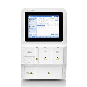 fully automated immunoassay analyzer