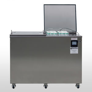 fully-automatic breast milk pasteurizer / for milk banks / with touch screen