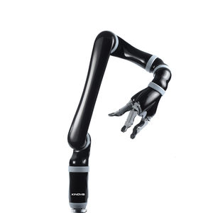 pick-and-place robotic arm