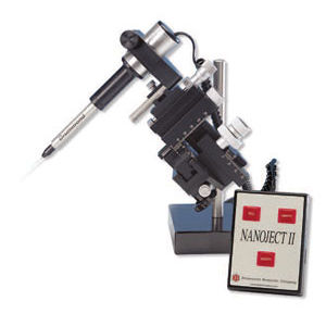 automatic micro-injector