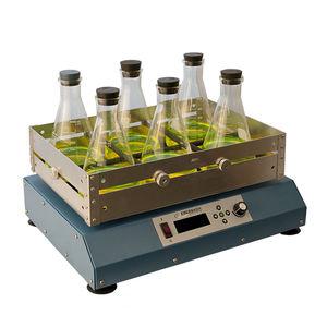 reciprocating laboratory shaker / digital / benchtop