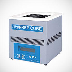 laboratory digester / for environmental analysis / COD / block