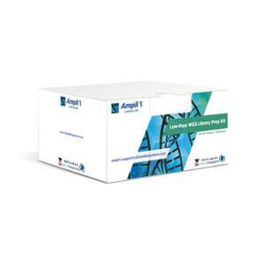 DNA analysis reagent kit