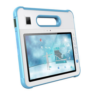 medical tablet PC with barcode scanner