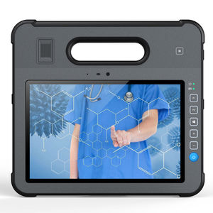 quad-core medical tablet PC