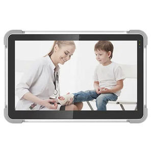 Intel® Tiger Lake i5 medical tablet PC