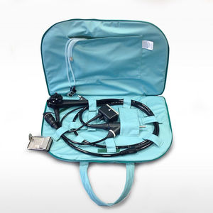 emergency bag / intubation / for medical devices / veterinary care
