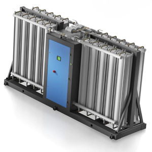 nitrogen generator / for the food industry / for the pharmaceutical industry / PSA