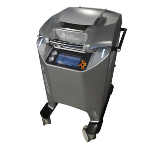sterilization media preparation system